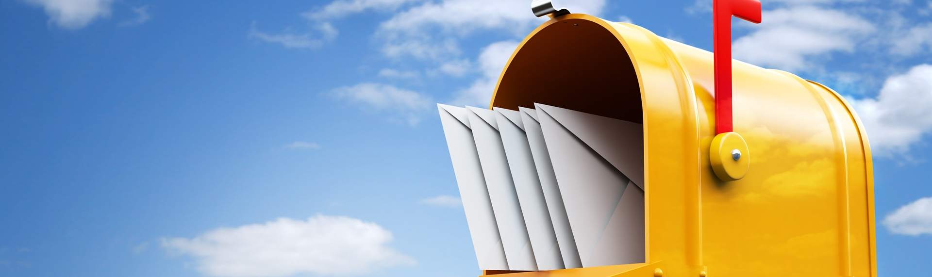 Don't Fall Victim to Mail Theft.  Learn More >>